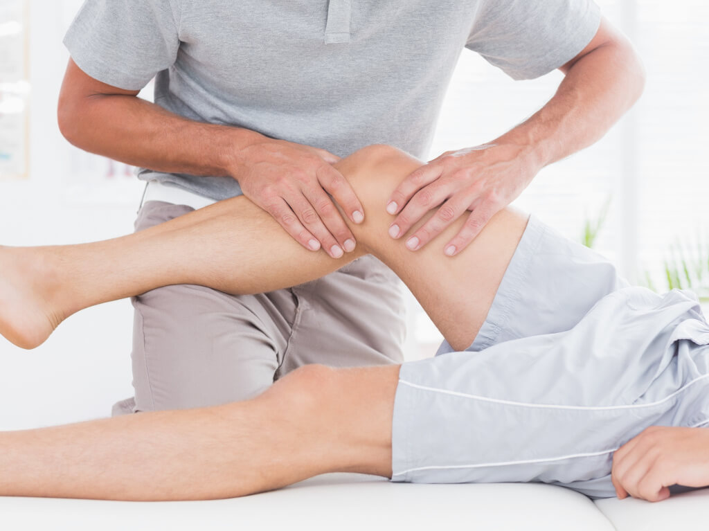 Osteopathie in der Physiotherapie & Wellness Ludwigsburg